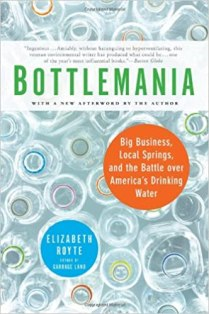 Cover of book, Bottlemania