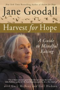 Harvest for Hope book cover
