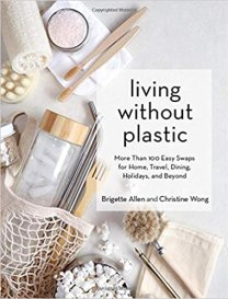 Living Without Plastic book cover