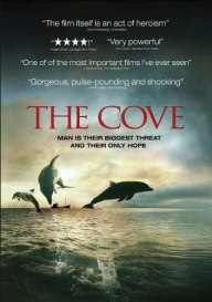 The Cove film cover