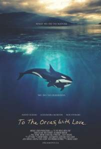 To The Orcas, With Love cover art