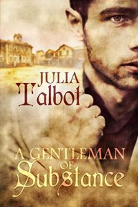 A Gentleman of Substance by Julia Talbot