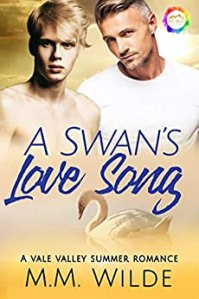 Book Cover: A Swan's Love Song