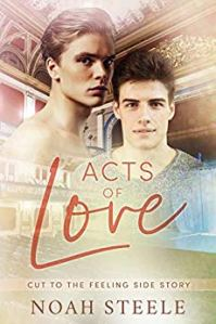 Acts of Love by Noah Steele