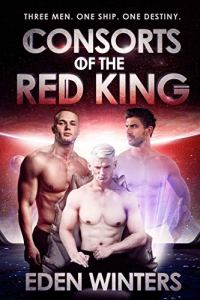 Book Cover: Consorts of the Red King