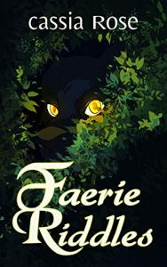 Book Cover: Faerie Riddles