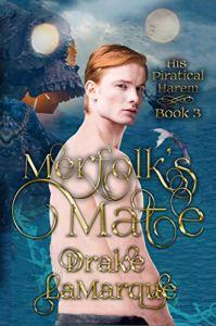 Merfolk's Mate by Drake LaMarque