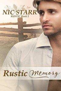 Book Cover: Rustic Memory