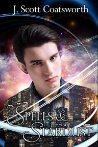 Book Cover: Spells and Stardust