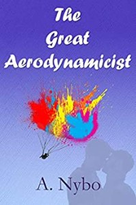 Book Cover: The Great Aerodynamicist