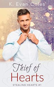 Book Cover: Thief Of Hearts