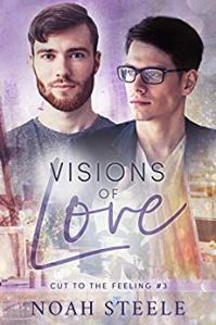Visions of Love by Noah Steele