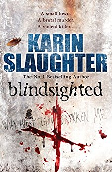 Blindsighed - Karin Slaughter