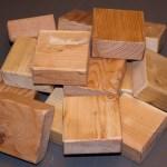 Wood Blocks - Be-Things   BeccaBug.com