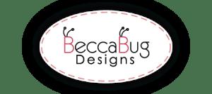 BeccaBug Logo | BeccaBug.com