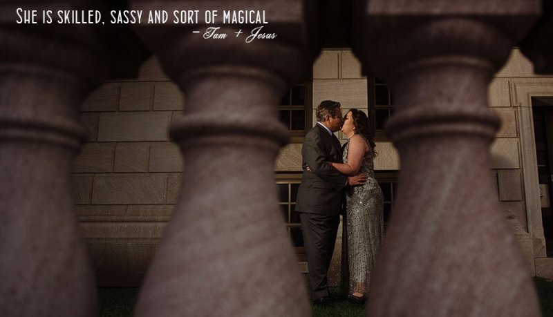minneapolis wedding photographer reviews She is skilled, sassy, and sort of magical