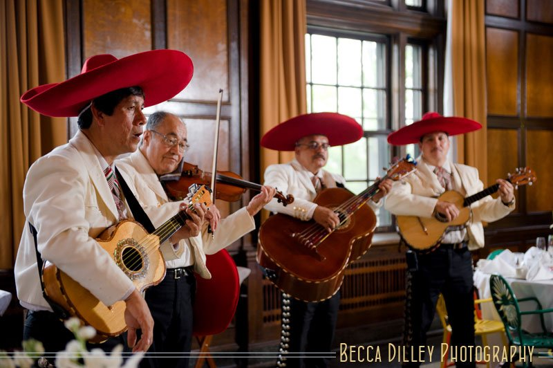 Wedding Mariachi Band Madison WI