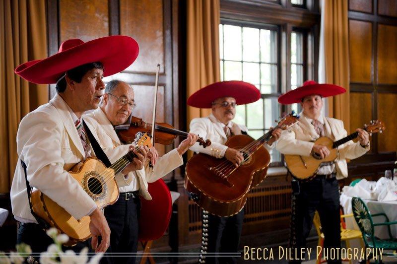 Wedding Mariachi Band Madison WI