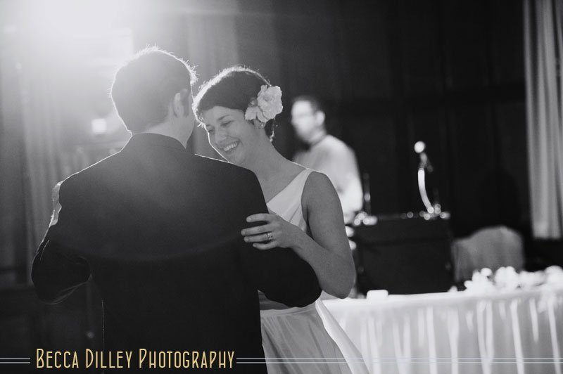 Tripp Common Memorial Union Wedding Madison Wi