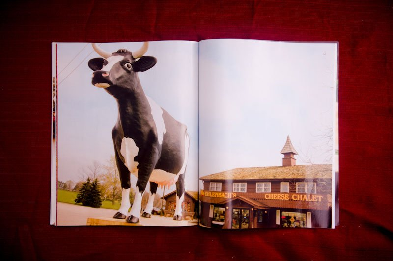 Wisconsin cheese road trip - WI cheese photographer, featured in Culture Magazine