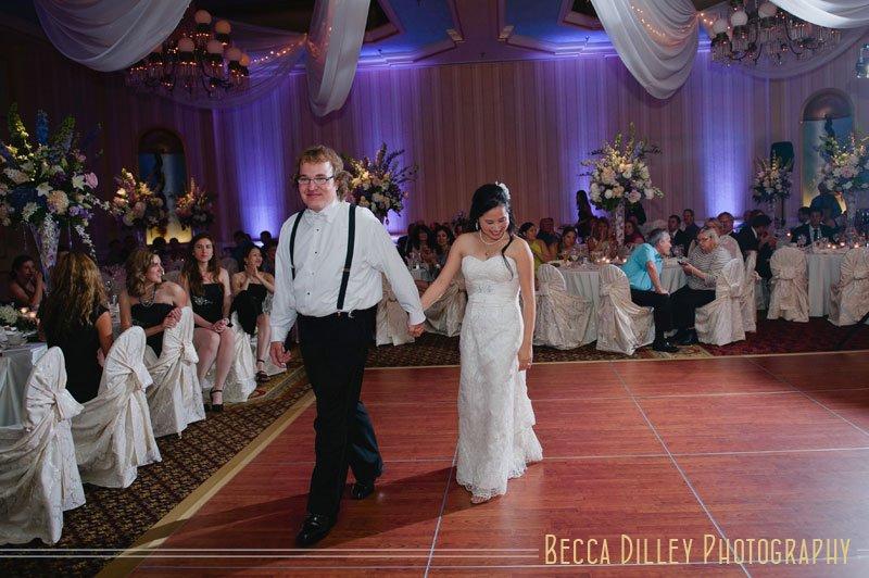 St Paul hotel wedding mn