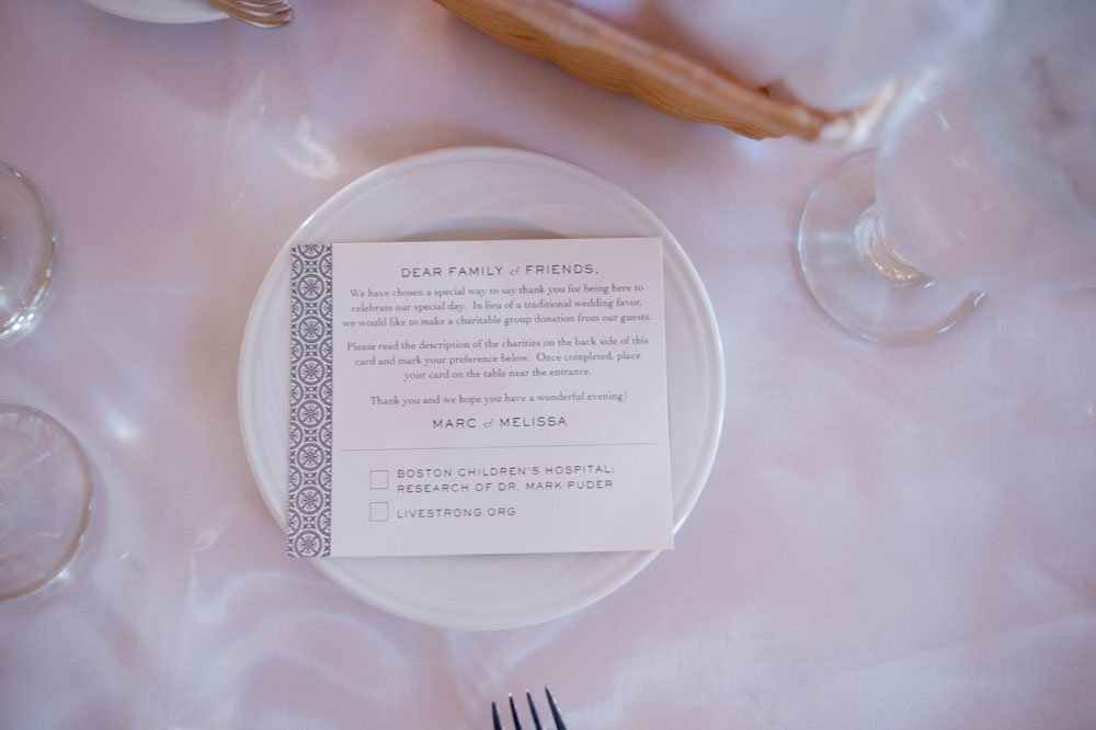 Wedding at Memorial Union Tripp Commons