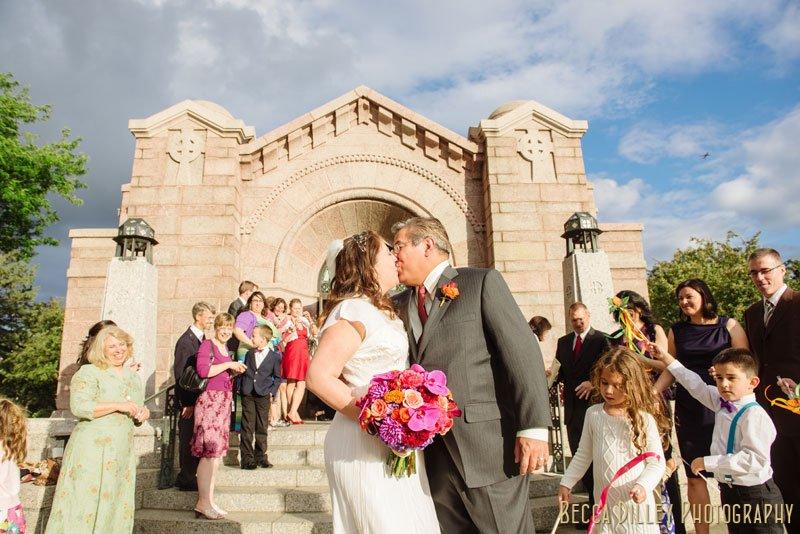 lakewood chapel wedding