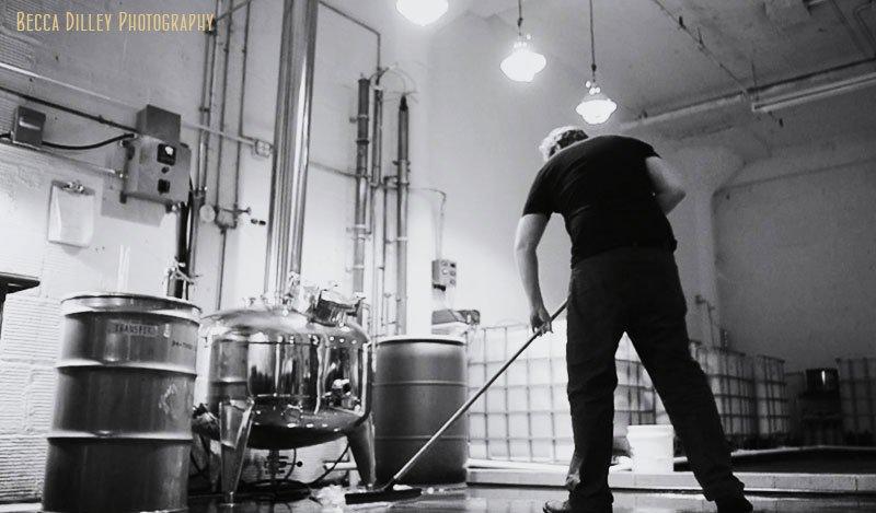 Norseman Distillery Northeast Minneapolis