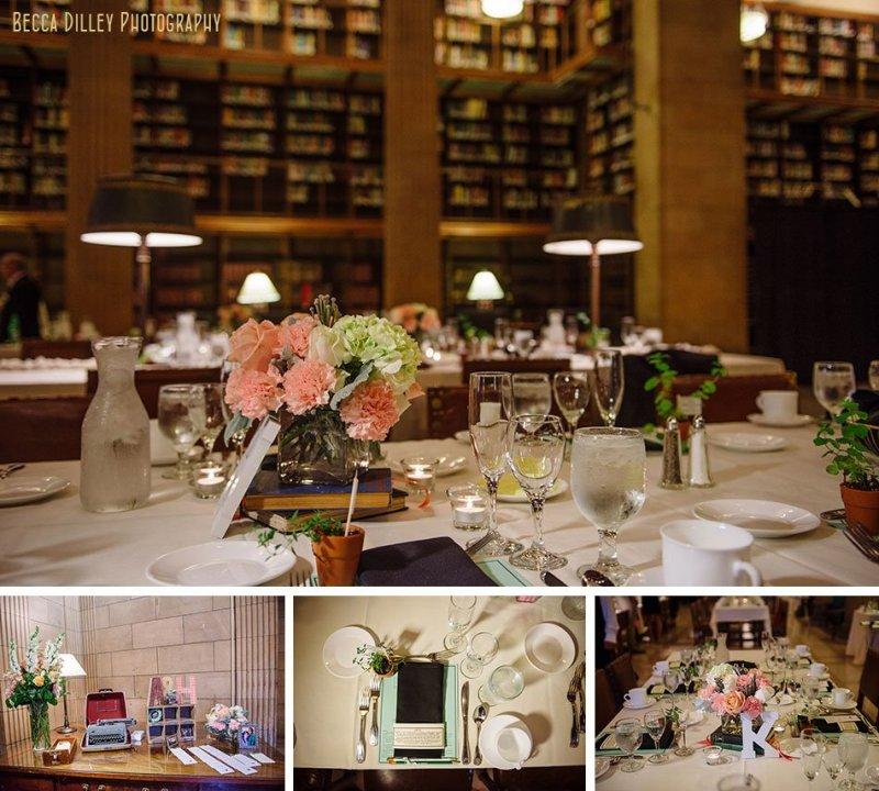 interior table settings