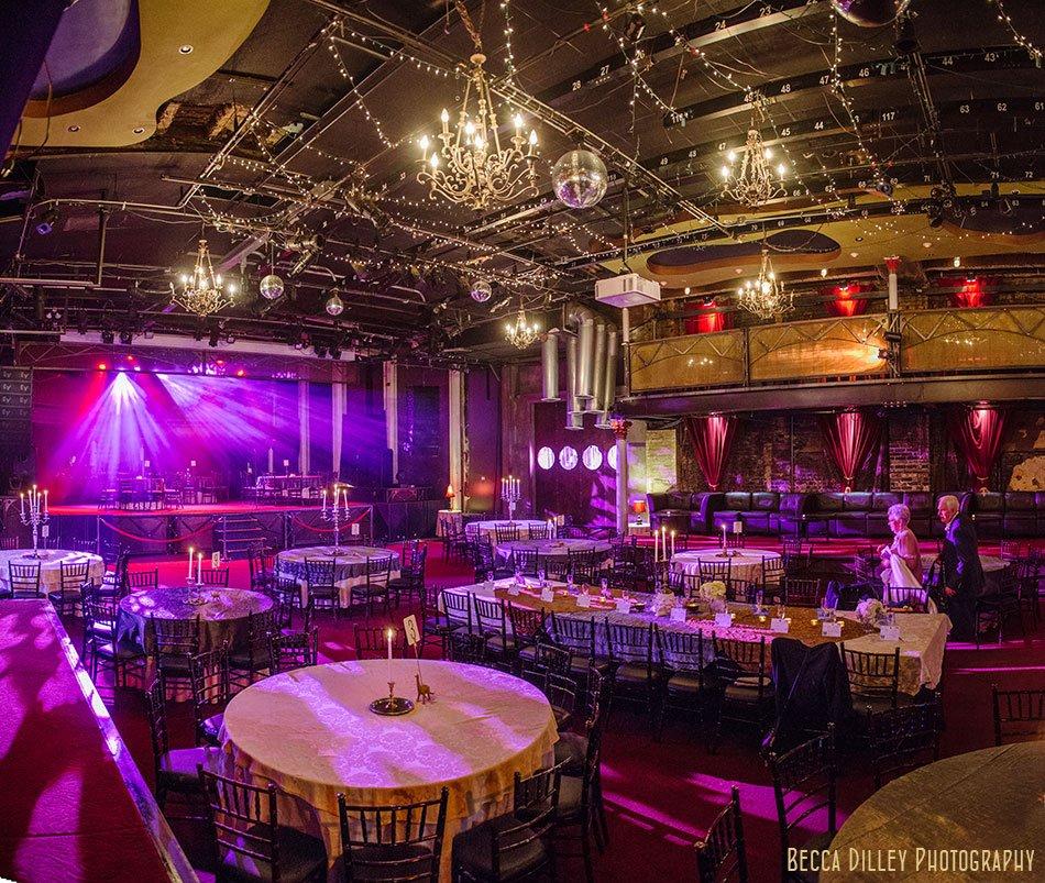 minneapolis varsity theater wedding reception