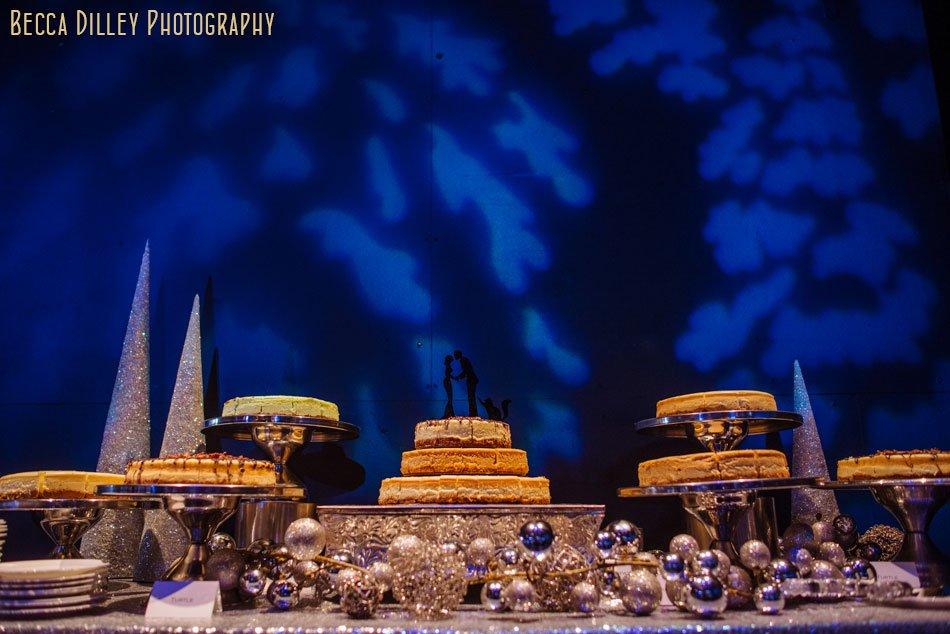 guthrie theater wedding winter minneapolis photographer