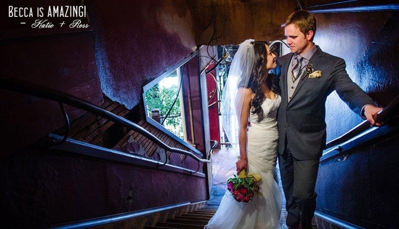 minneapolis wedding photographer reviews Becca is amazing