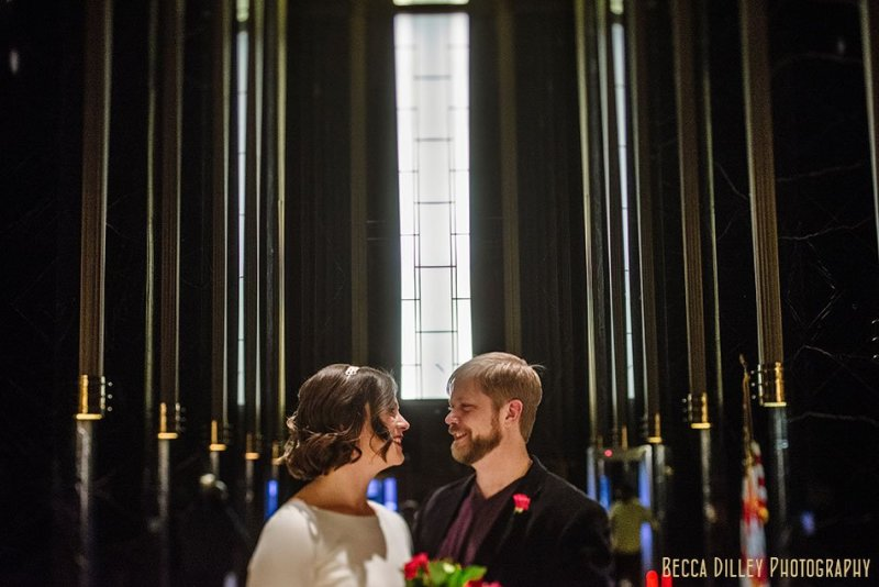 architecture st paul city hall elopement