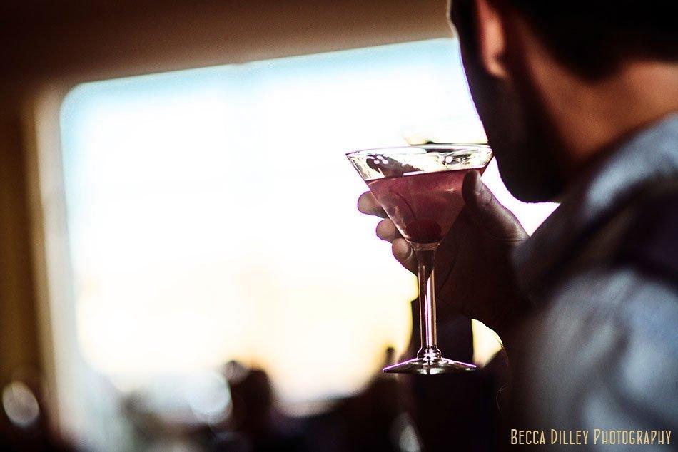 minneapolis same sex wedding pinstripes mn martini