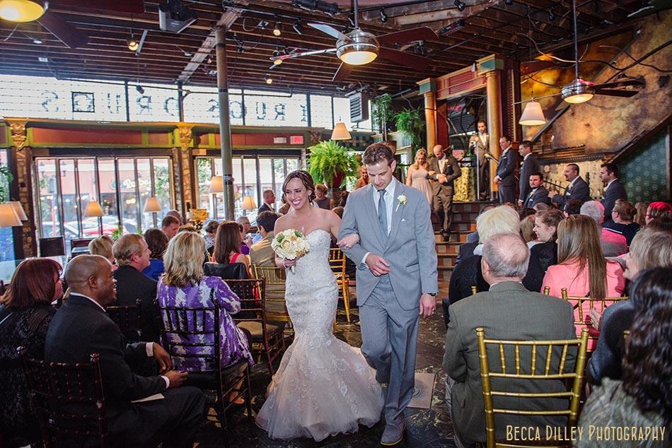minneapolis wedding photographer varsity theater april mn
