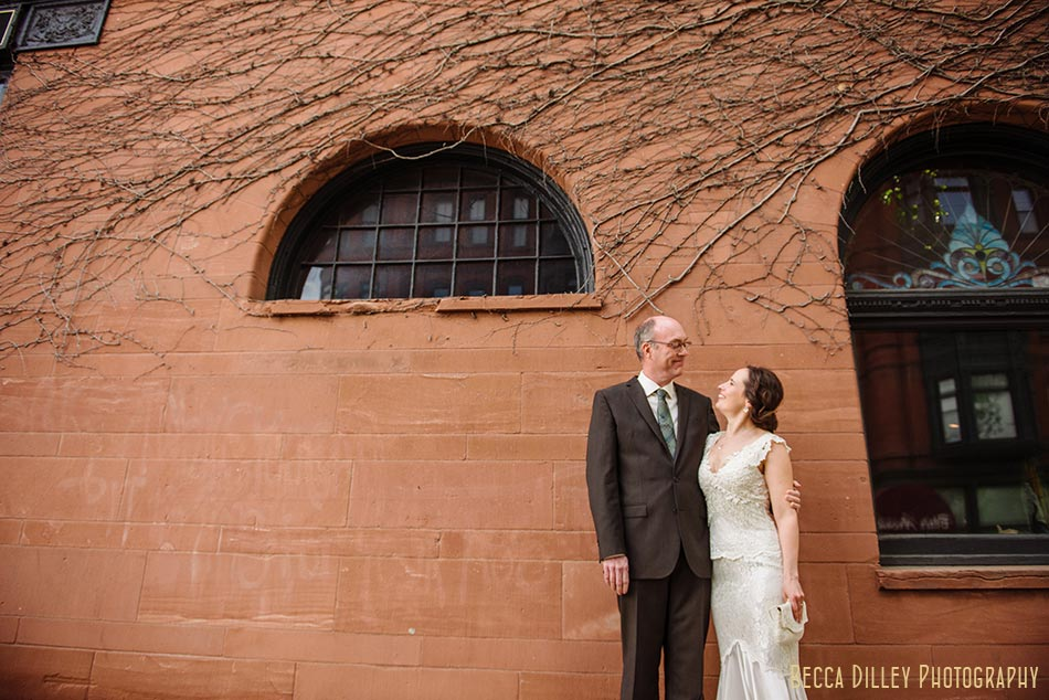 red brick wa frost wedding st paul mn photographer