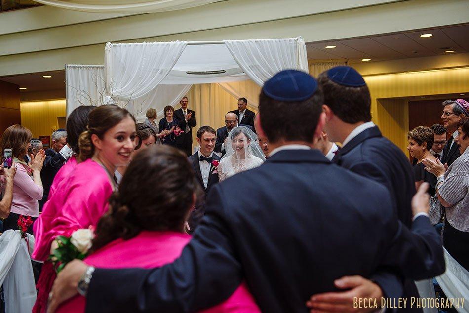 leaving minneapolis orthodox jewish wedding marriot city center