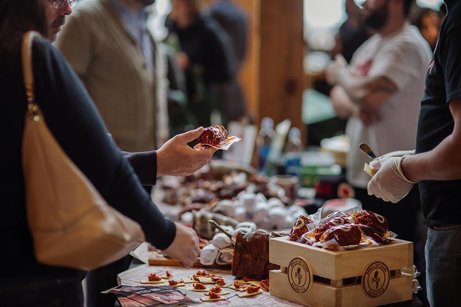 cheesetopia editorial food event