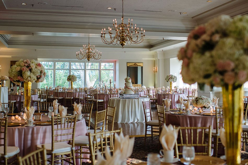 ballroom wayzata country club wedding mn
