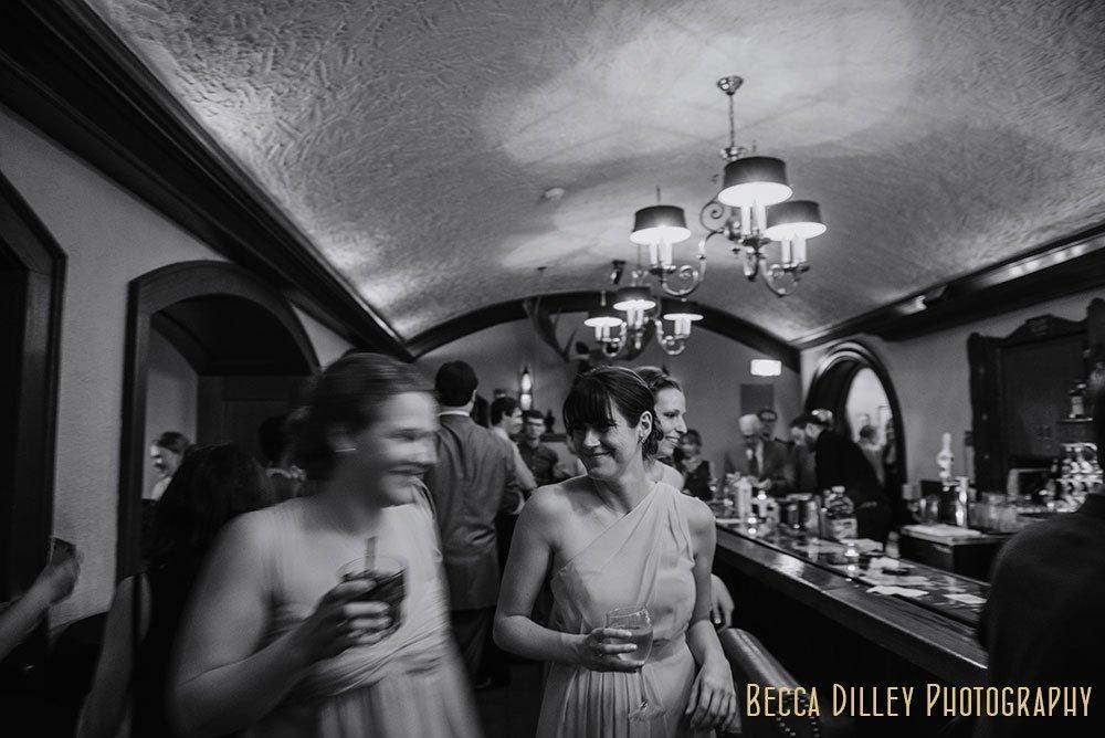Madison Club wedding WI Photographer