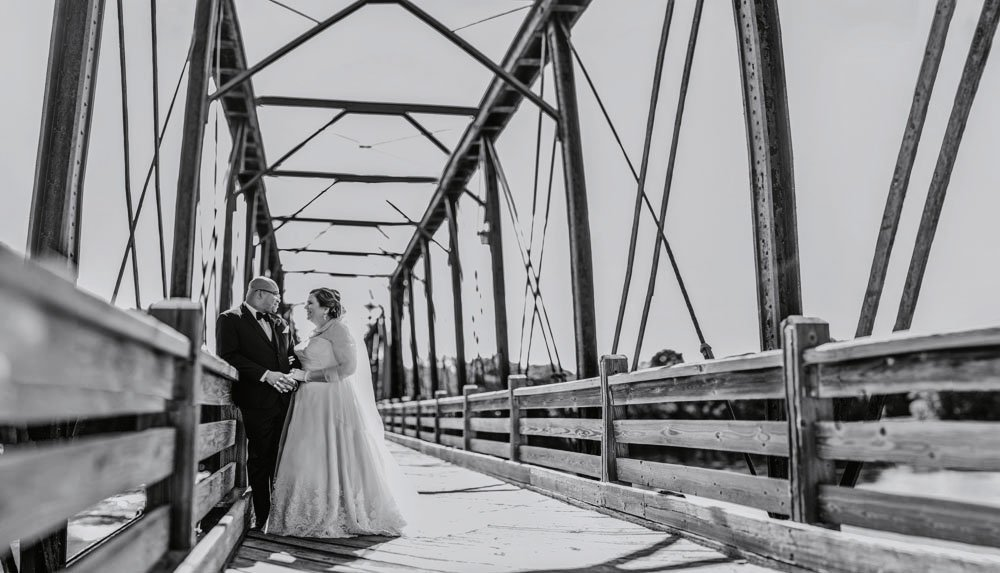 eau claire wi wedding