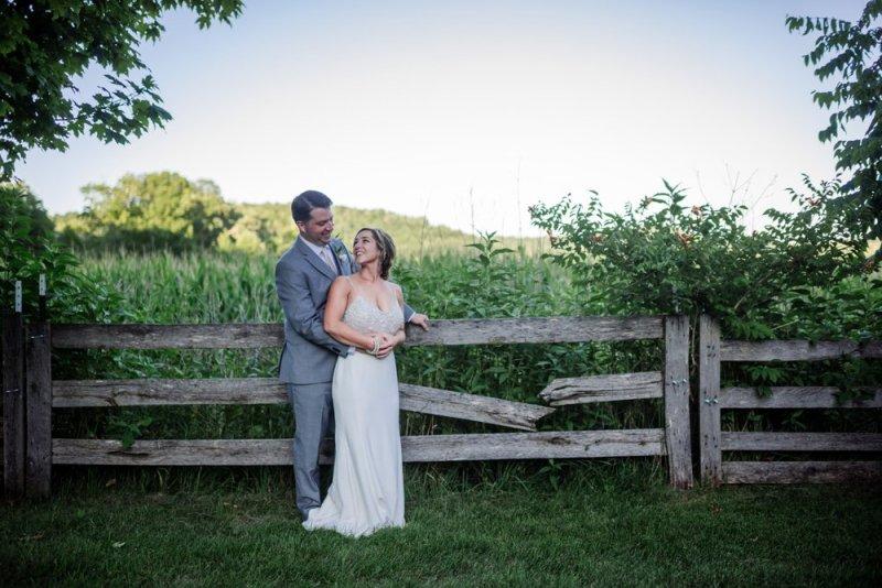 2017 favorite photos best Minneapolis photographer green farm couple