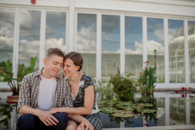 2017 favorite photos best Minneapolis photographer engagement como conservatory