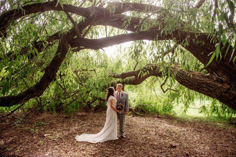 2017 favorite photos best Minneapolis photographer arboretum ceremony