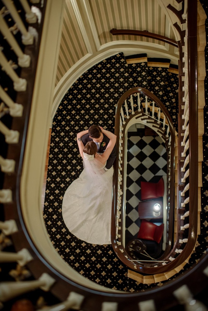 2017 favorite photos best Minneapolis photographer yellow staircase