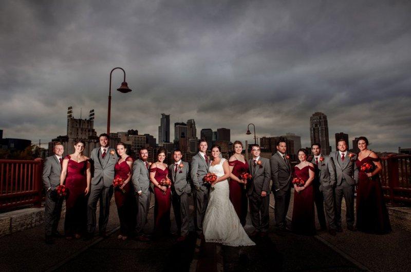 2017 favorite photos best Minneapolis photographer flash composite