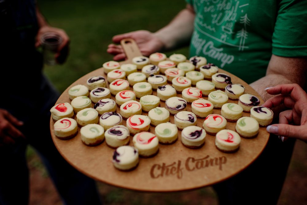 Chef Camp MN - food and editorial event photographer Minneapolis