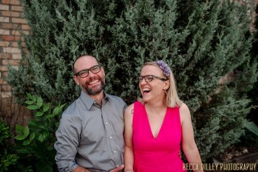 minneapolis elopement photographer at hennepin county court house