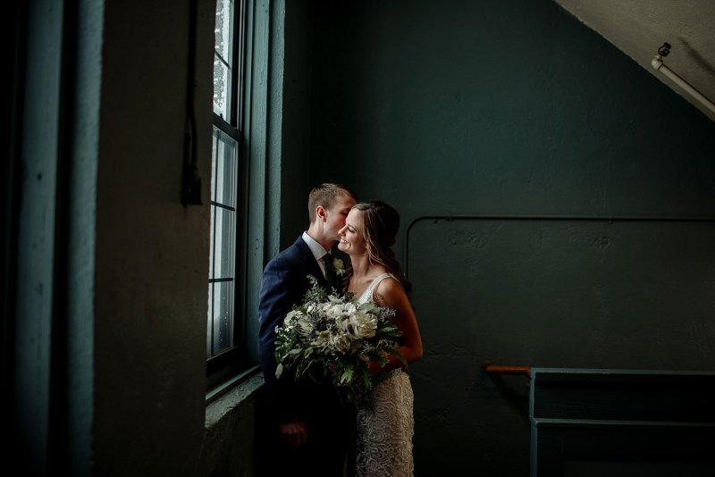 wedding photography questions quiet moment for bride and groom