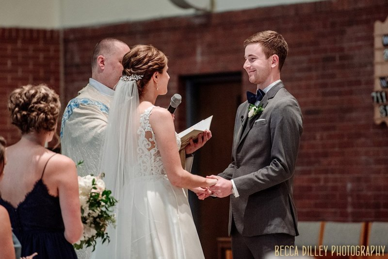 exchanging vows minneapolis